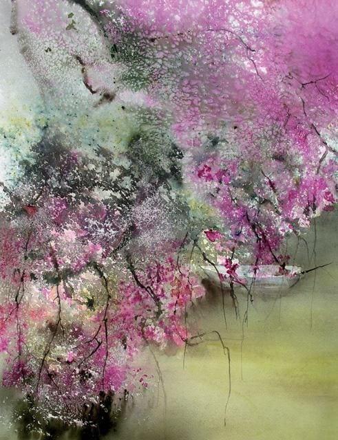 Reine-Marie Pinchon art