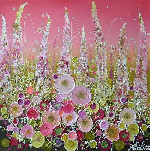 Leanne Christie art
