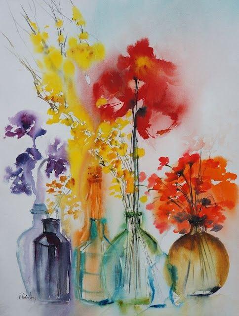 Olivia QUINTIN art