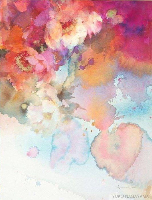Yuko Nagayama art
