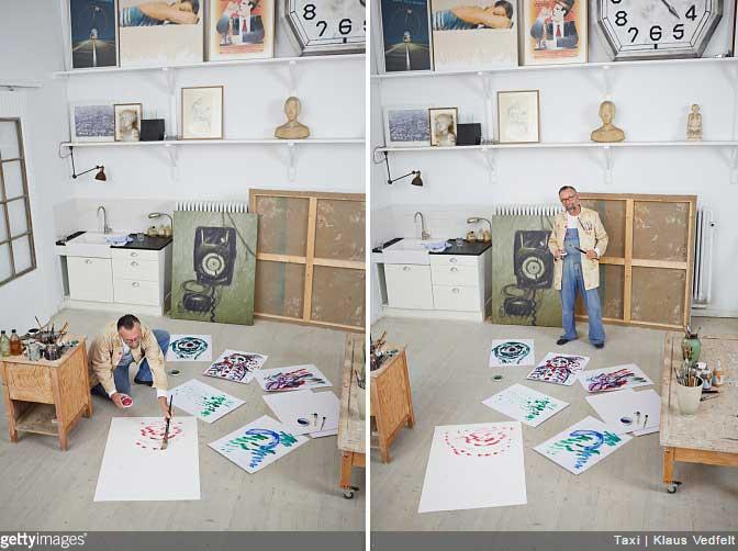 Indispensables pour un atelier d artiste peintre amylee