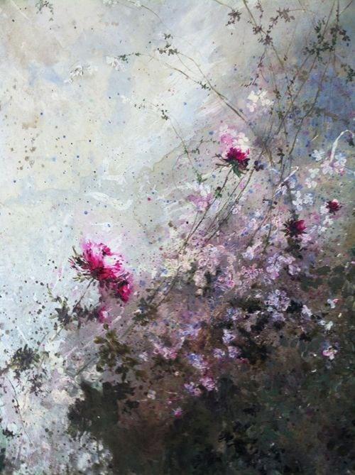laurence amélie art