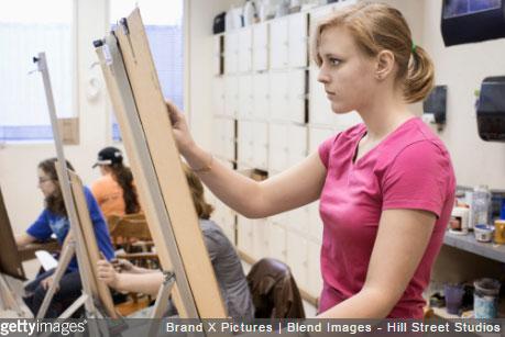 studients-arts-studies