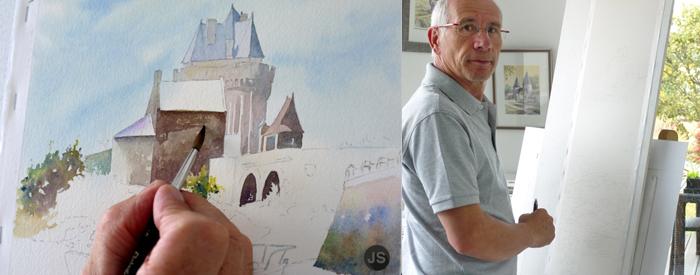 joel-simon-aquarelle-peinture-lavis