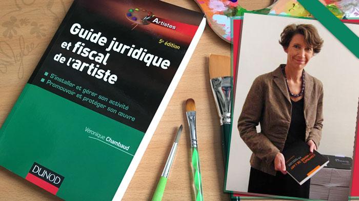 veronique-chambaud-guide-juridique-artiste-peintre