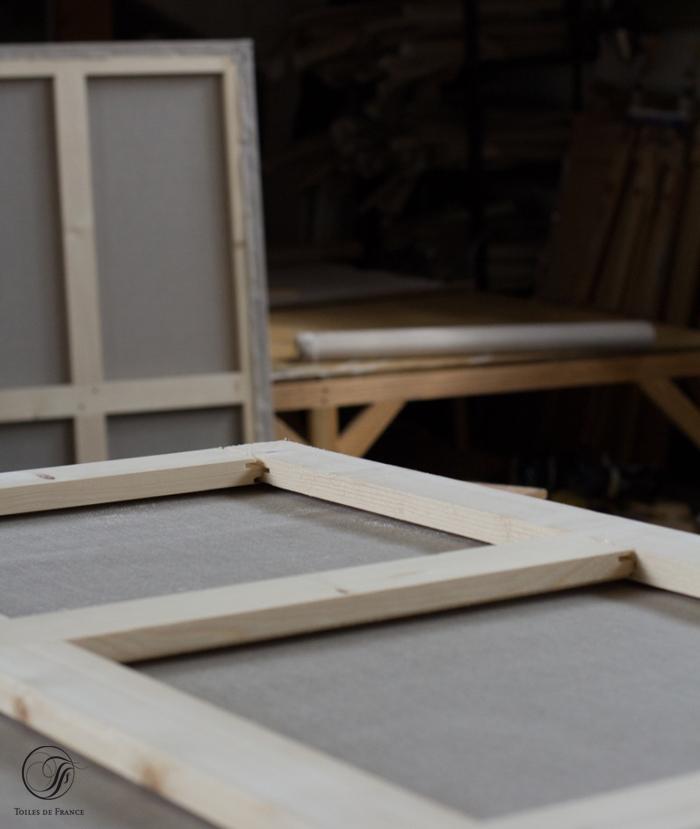 chassis-artiste-peintre-fabrication