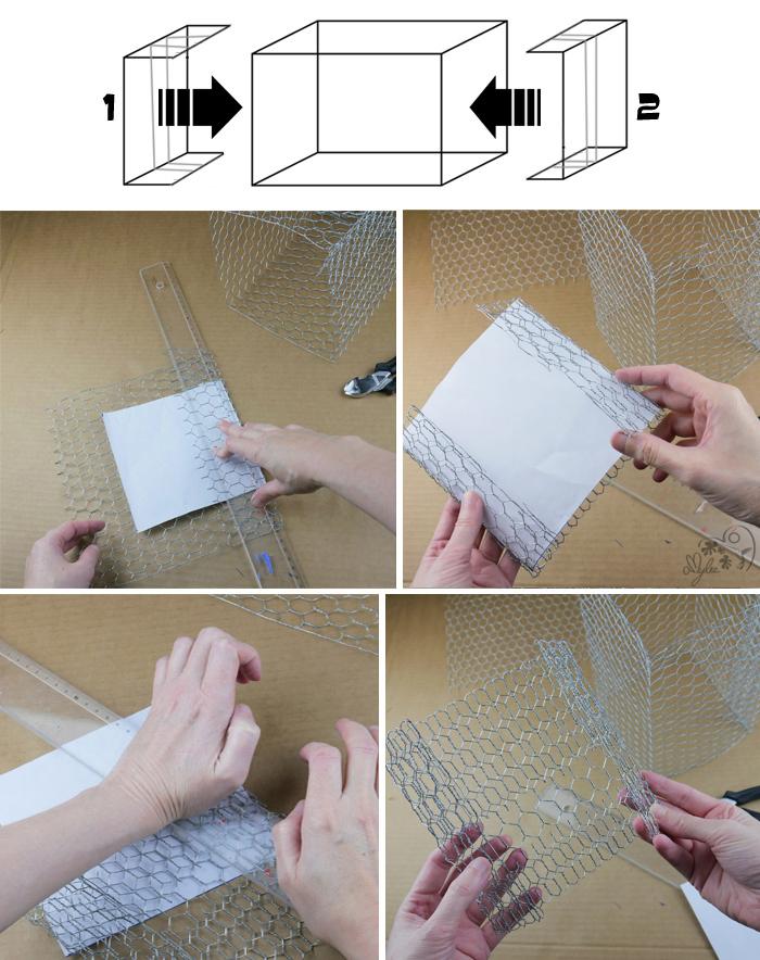 idée facile rangement pinceau tutoriel atelier art
